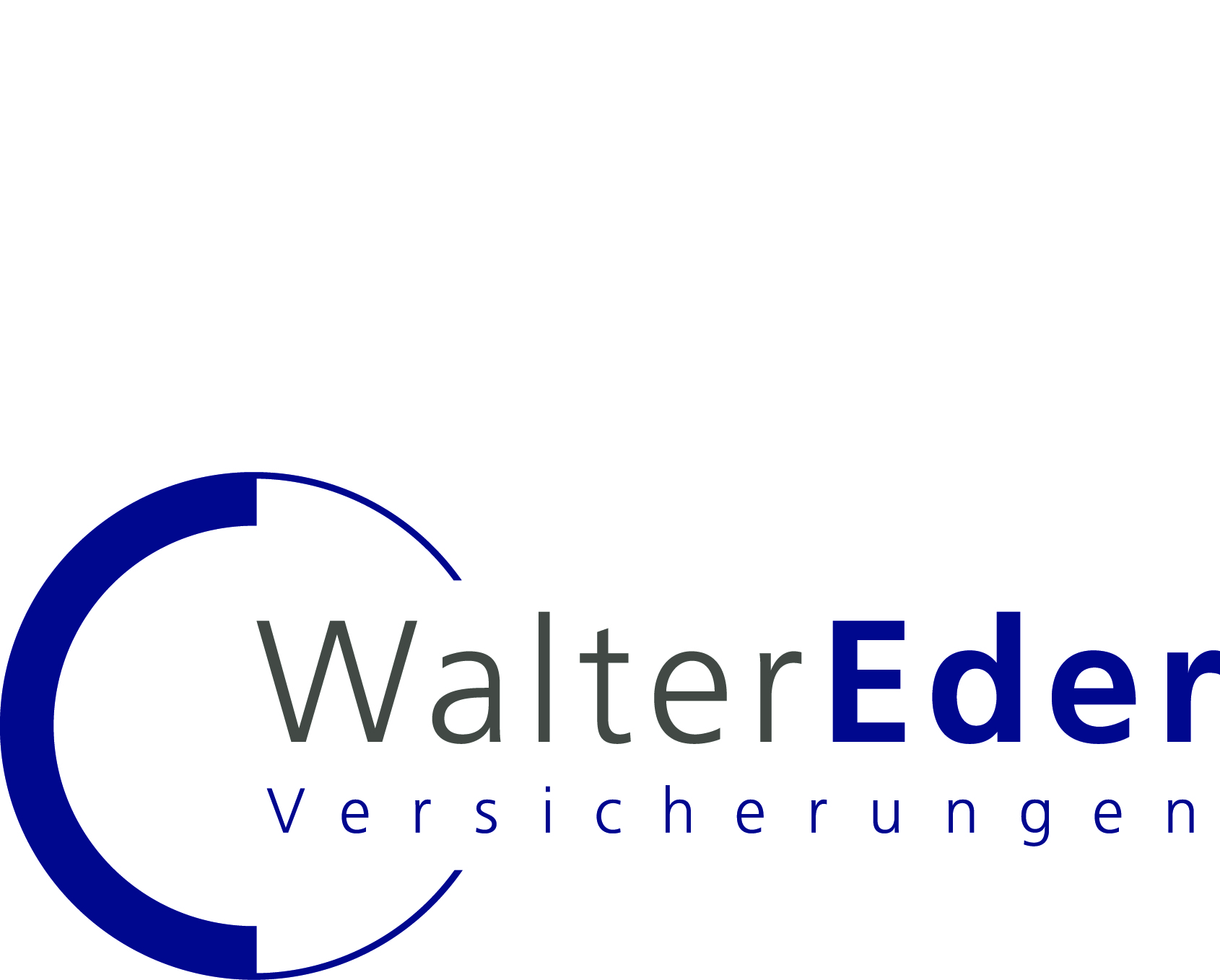 Walter Eder GmbH & Co. KG Passau logo