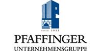 Pfaffinger Unternehmensgruppe logo