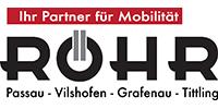 Erich Röhr GmbH und Co. KG logo