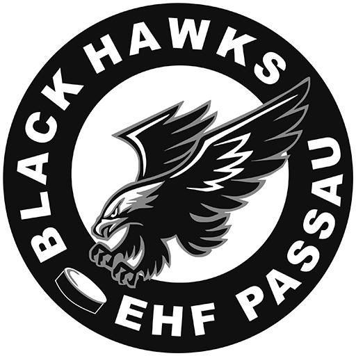 Sponsorenportal der Black Hawks Passau