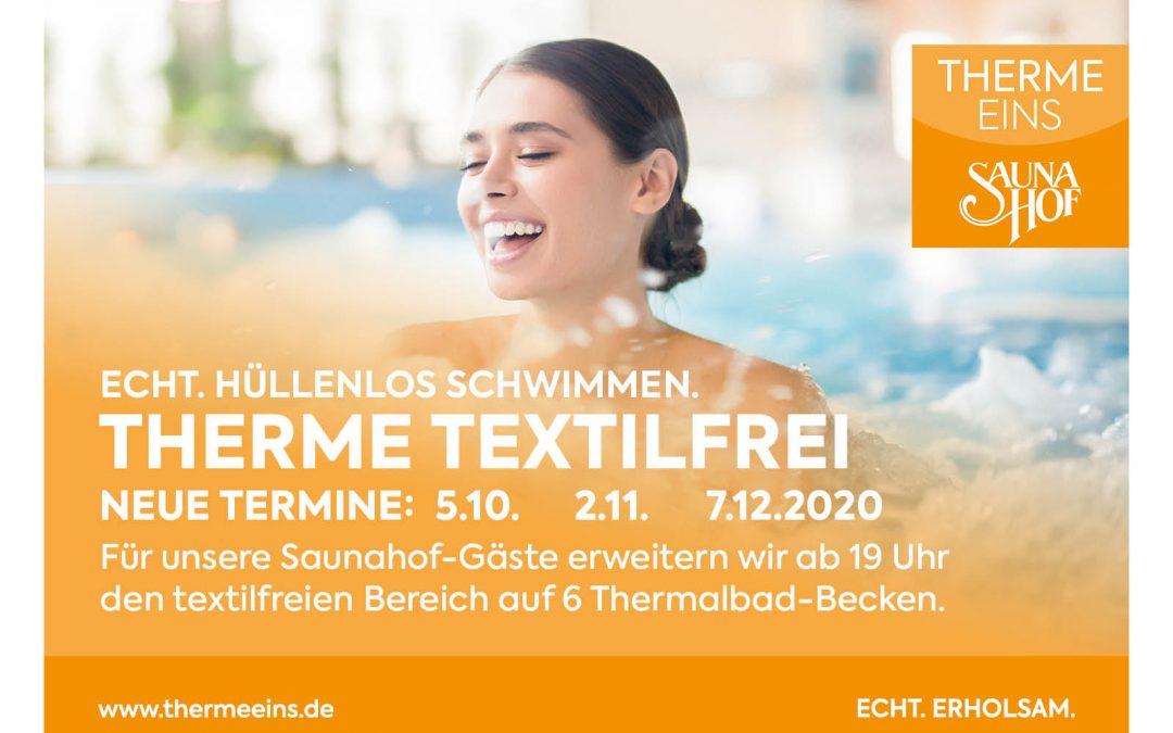 Therme textilfrei