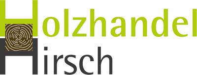 Holzhandel Hirsch logo